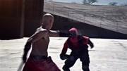 《X戰警》中金剛狼爪的前世原來長這樣?