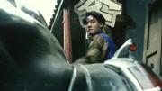 電影簡介-少年黃飛鴻之鐵馬騮 那個黃飛鴻居然是女孩扮演