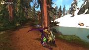 魔兽世界:大家都想要的坐骑,猎人想要的宠物,那就是咕咕打德!