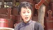 康熙王朝葛爾丹真的是喜歡藍齊兒,見到藍齊兒抱起就走,霸氣!