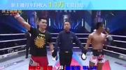 昨晚中國k-1冠軍魏銳再奪世界金腰帶!重擊震撼歐洲!