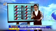 北京八達嶺長城風光