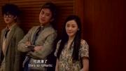杨洋 邓超 白百何《从你的全世界路过》重庆首映礼