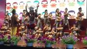 揭秘印第安純女性部落:直接搶男人繁衍后代