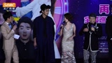《吃吃的愛》北京舉行首映禮 范瑋琪阿雅驚喜現身