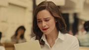 電影《遇見你之前》中男主威爾·特雷納的一段話,看一次哭一次