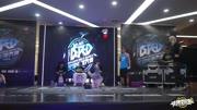 上海街舞大赛_仔仔vs flow-t-决赛-breaking成人 1v1-drd全国街舞大赛上海站