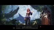 PS4 RPG游戏《神界原罪2 决定版》预告
