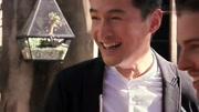 主持人問靳東胡歌和王凱同時借錢你會借給誰?靳東霸氣回答