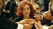 一群男人這樣對一個女人 簡直不能忍!速看《西西里的美麗傳說》