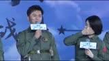 吳京曾被邀請出演《空天獵》,吳京用四個字回絕李晨(1)