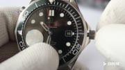 腕表先生评测:VS厂欧米茄海马海洋宇宙600M一体8500机芯完美力作