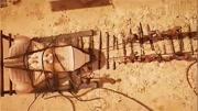 从古代而来的战士:木乃伊归来