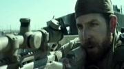 絕地求生大逃殺狙擊秀,8倍鏡AWM超遠距離擊殺