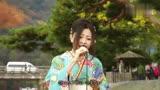 【京都实地版】 #仓木麻衣# 演唱《#名侦探柯南:唐红的恋歌# 》主题曲《 渡月