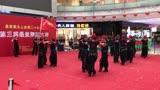 沈阳宏发英姿水兵舞团参加第三届皇家贵夫人舞蹈大赛水兵舞一拖二1