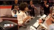 《相聲有新人》潘心強表演繩子魔術 立志做公務員屆說相聲最棒的