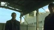 男儿本色:原来李灿森在精神病医院装傻只是为了逃避吴京的追杀