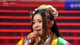 NHK第68回红白歌会——仓木麻衣《名侦探柯南:唐红的恋歌》主题曲《渡月桥~思君