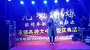 湖南沅陵麻溪鋪馬家坡(新年龍燈2016年)