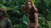 勇敢者游戲:決戰叢林(片段)史前猛獸狂奔來襲