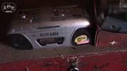【農村囧事】小時候聽的磁帶錄音機,帶你們一起回憶童年