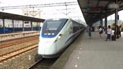 重慶最隱秘地鐵站 一出站穿越