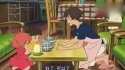 懸崖上的金魚姬:宮崎駿大師晚年之作,見證純粹的喜歡和純粹的愛