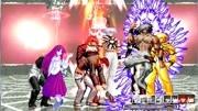 拳皇系列:八神庵配音比較,你最喜歡哪個版本?