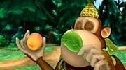 熊出没之丛林总动员 第2集图片