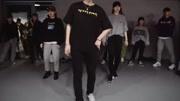 Jinwoo Yoon編舞TRNDSTTR remix