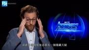 《復聯4》預告已出,洛基劇場照曝光?與超級英雄在時間旅行相遇