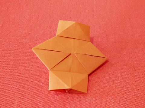 儿童折纸视频教程,手工折纸如何折灯笼教程,美兰儿童折纸大全