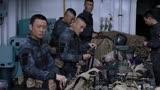 《紅海行動》中國海軍赴伊維亞營救我國僑民