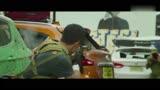 吴京谈《战狼2》:不是我拍的好 是国人爱国情绪爆发