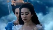 三生三世十里桃花 誅仙臺毀演現場拍攝