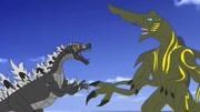《環太平洋》劇透完整版 小怪獸都快被打死了