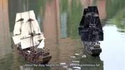 《加勒比海盗》电影特效
