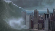 512汶川大地震時,網吧留下的視頻