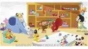 成龍歷險記 4 小蛇出現 動畫大放映 20120512