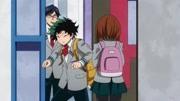 我的英雄學院:埼玉老師能力不繼續的傳承,原來是這個原因