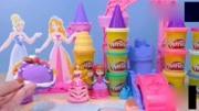 迪士尼系列之樂佩公主漂亮小玩偶!