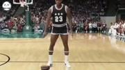 詹姆斯库里领衔!NBA众星高中20大残暴表演