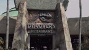 侏罗纪公园河流探险 环球影城(全高清POV)