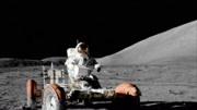 神秘的月球背面,到底隱藏著什么秘密?科學家:難以想象
