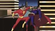 爆笑!超級賽亞人 VS DC正義聯盟