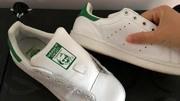 穿了這么多年Gucci小白鞋,這些鑒定真假的知識點你會了嗎?