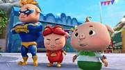 猪猪侠之教案守卫者第7集娃娃家主题音乐梦想图片