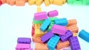 儿童趣味手工闪电麦昆的彩色游泳池diy图片