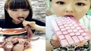 大胃王吃播:吃麻辣八爪魚、吃魷魚絲、吃烏賊爆頭、等等美食!